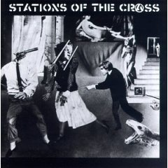 Crass-Stations of the crass